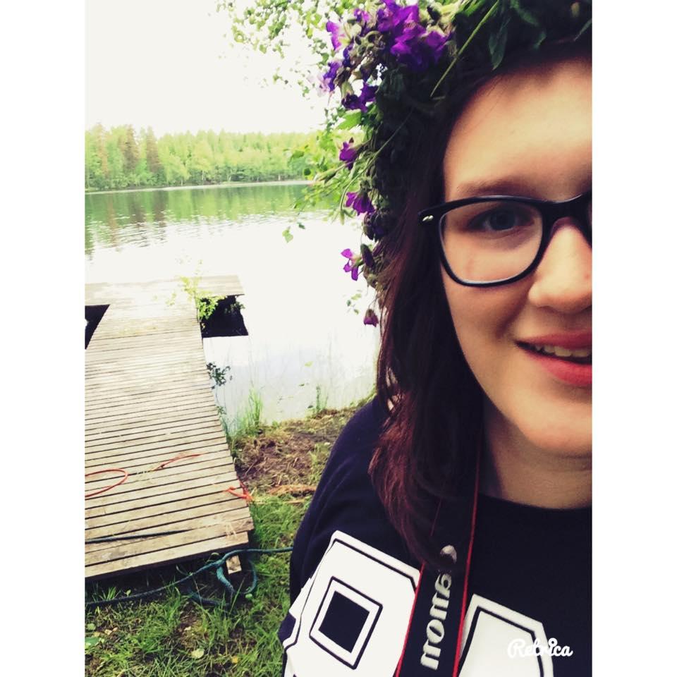 Janita 18v. Jyväskylä