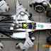 Hamilton já supera Senna e Vettel com 43V no ranking de vitórias