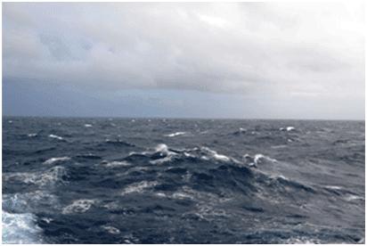 Переход через Атлантику