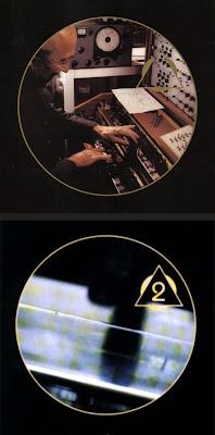 Las ediciones en CD de My Fascinating Instrument (1995), y Subharmonische Mixturen (1997), de Oskar Sala a cargo del sello FAX