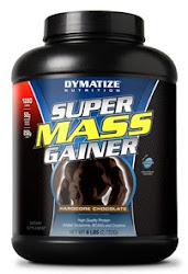Dymatize Super Mass 6