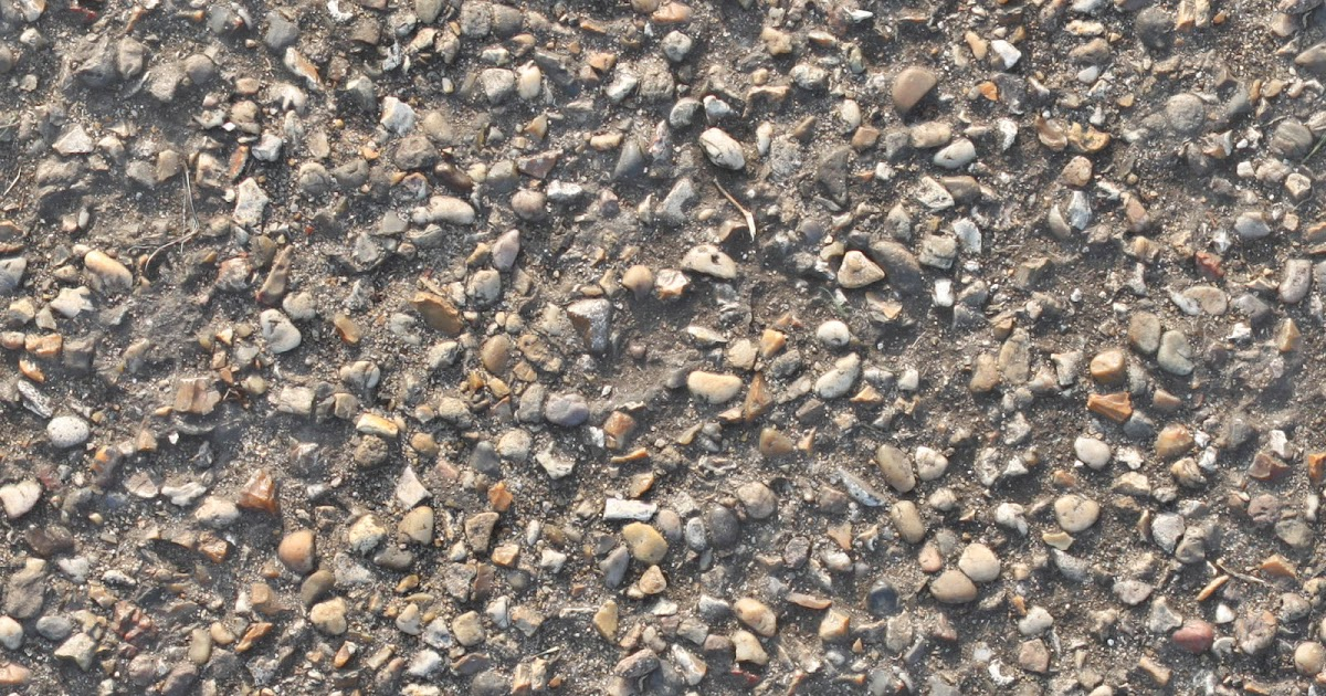 Dirty Wood Chips ~ High resolution seamless textures cobblestones