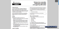 Medicare Levy Exemption