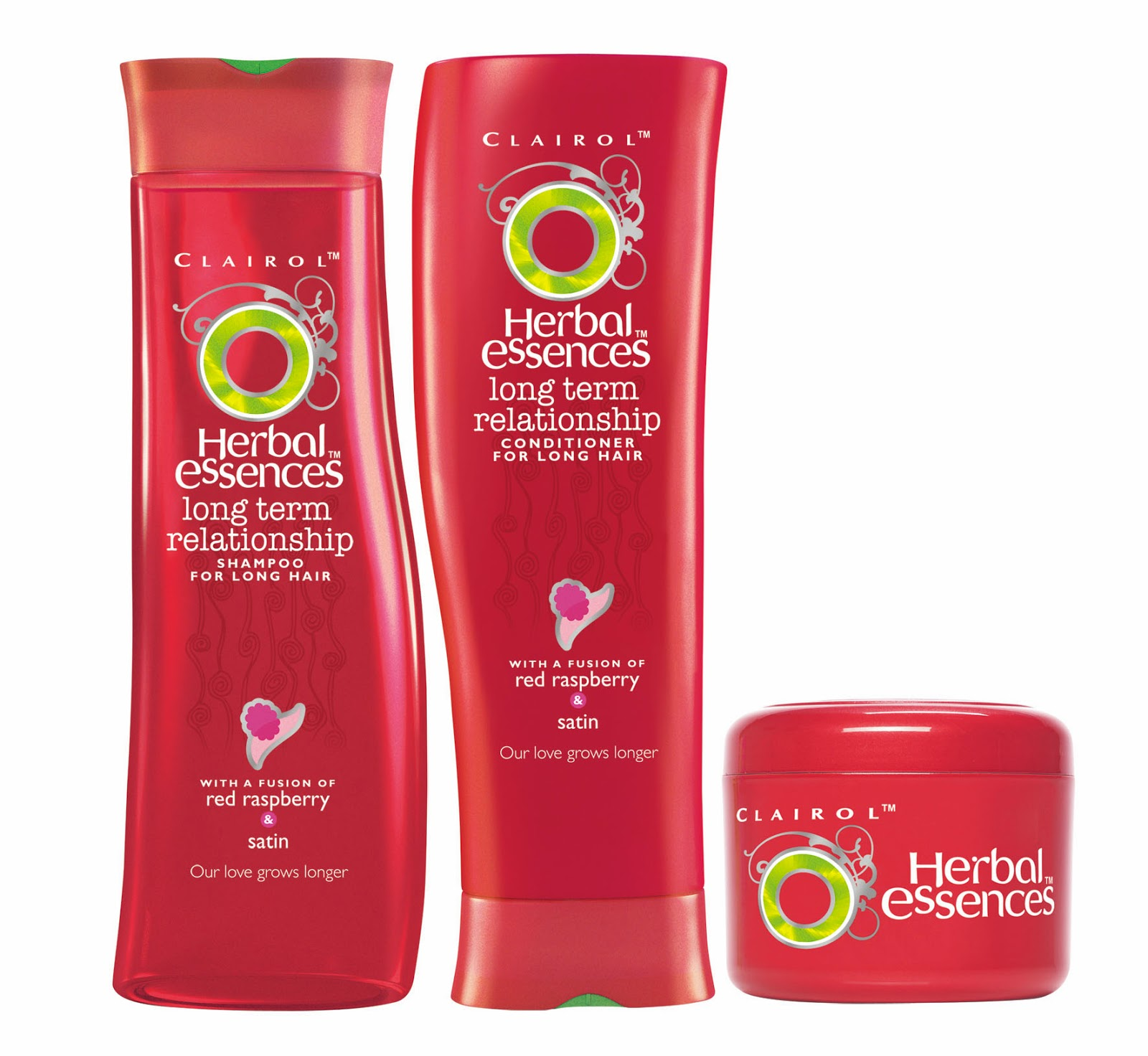 Herbal Essences | Take Your Hair to Paradise