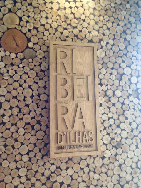 PRAIA DE RIBEIRA D'ILHAS | ERICEIRA