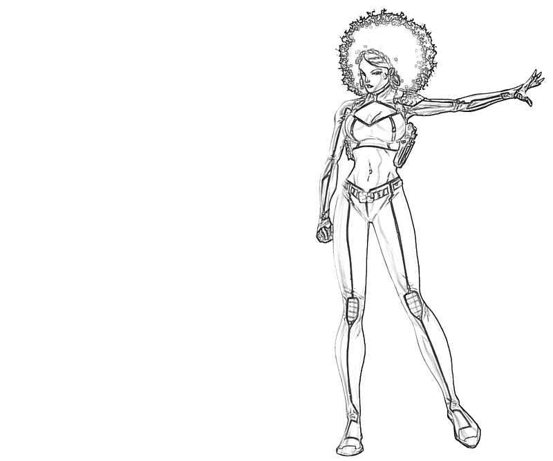 printable-misty-knight-ability-coloring-pages