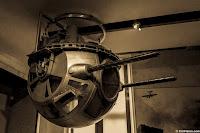 WW2 turret World War 2 Turret