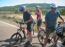 Ruta del Cid 2010 tercera etapa Ateca - Calamocha VIDEO