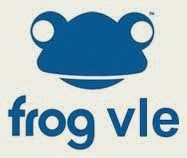 LOGIN FROG VLE