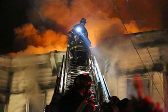 Larry (Lawrence) Kreger-Staten Island Blaze