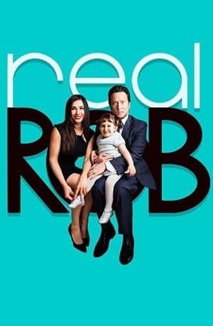 Real Rob - 1ª Temporada Séries Torrent Download capa