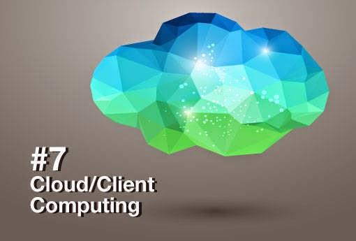 Cloud/Client Computing