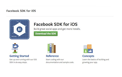 Facebook SDK 3.0 For iOS Now Available To Download - Techdigg.com
