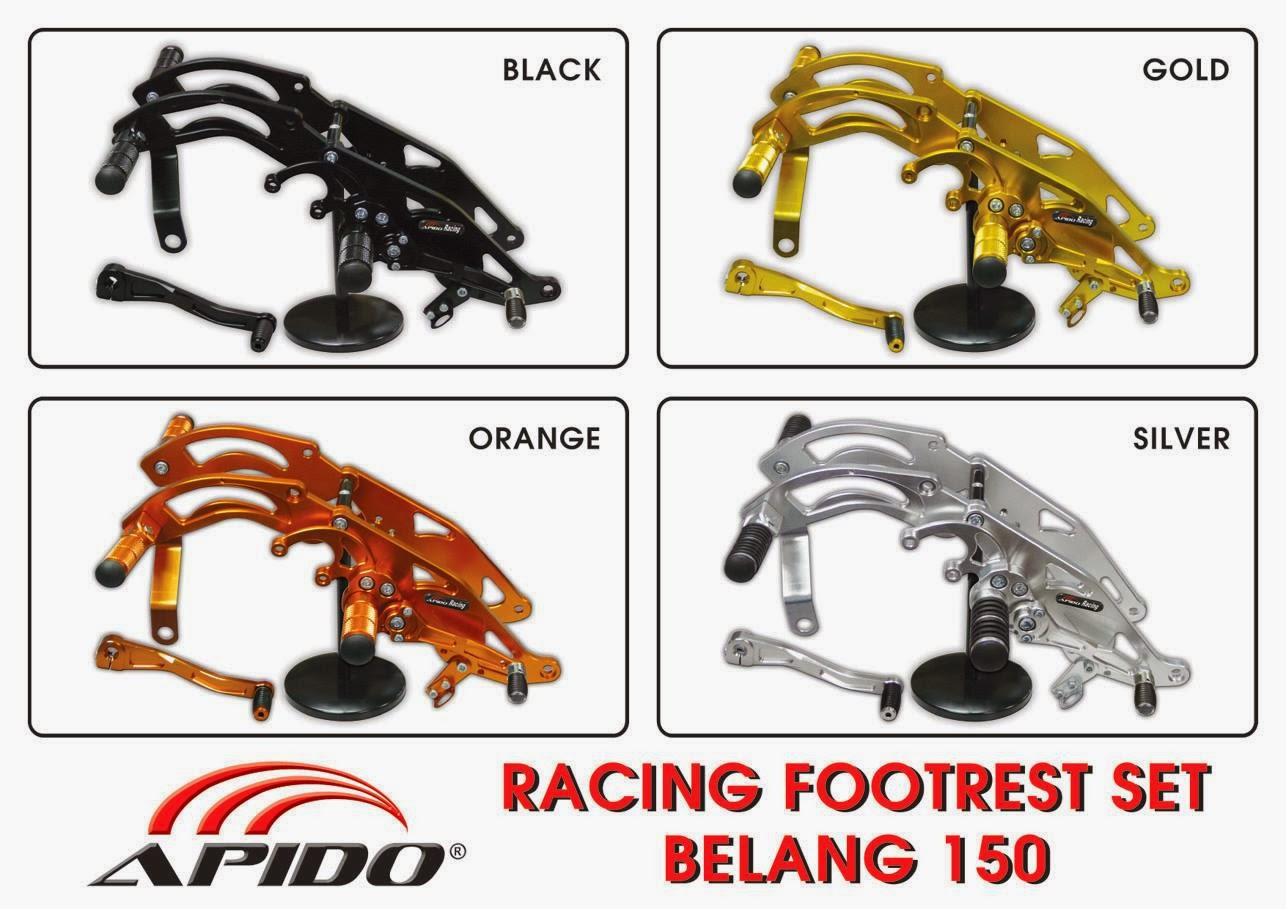 Syark Performance Motor Parts  U0026 Accessories Online Shop  Est  Since 2010   New Apido Racing