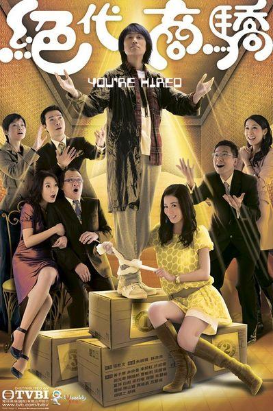 Phim Kẻ Đánh Thuê-You Are Hired SanYang