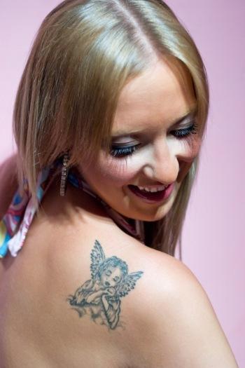 membaca dan berkunjung ke blog sederhana tentang Gambar-gambar tato ...