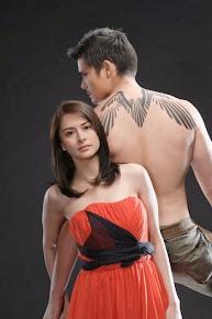 Phim Người Tình Bí Ẩn – Philippines