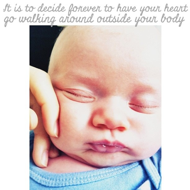 8e46eb6cdc07 TESSA RAYANNE  We Have A Baby   He Is 1 Month Old