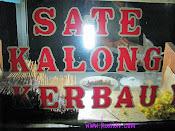 Sate Kalong Cirebon