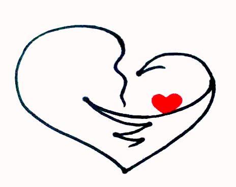 Srdce na srdci - poradenstvo nosenia