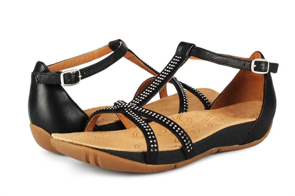 snygga bekväma sandaler
