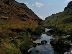 Mooi River - Kamberg