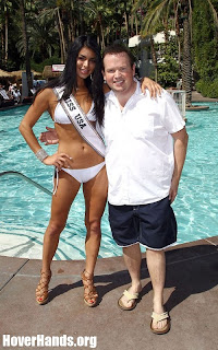 miss usa hover hand