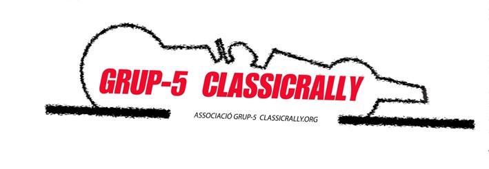Grup 5 classic rally