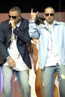 Lo Que hicieron Wisin y Yandel en Puerto Rico