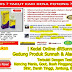 Juice Alkaline Himax5 - Tinggi Mineral & Alkaline
