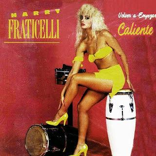 harry fraticelli volver empezar caliente