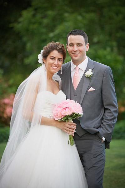 inn at woodstock hill wedding: portraits