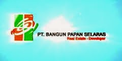 Lowongan Kerja PT Bangun Papan Selaras – Surabaya (Sales Manager, Sales Person)