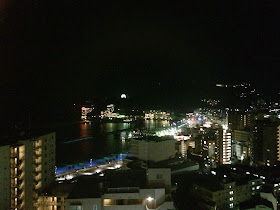 熱海 夜景
