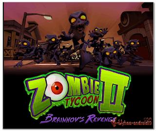 Game Pc Full Skidrow Zombie Tyconn 2 Branhovs Revenge