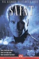 Người Mang Tên Thánh - The Saint