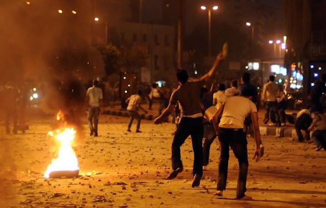 Egipto promete justiça rápida depois de ataque à embaixada de Israel no Cairo