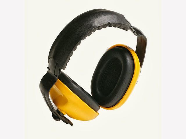 Jpac almacenes auriculares de protecci n plegable - Auriculares de proteccion ...