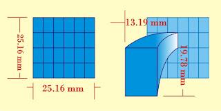 Graph Paper Tool di coreldraw