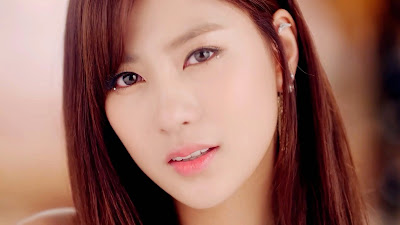 Hayoung Pink LUV