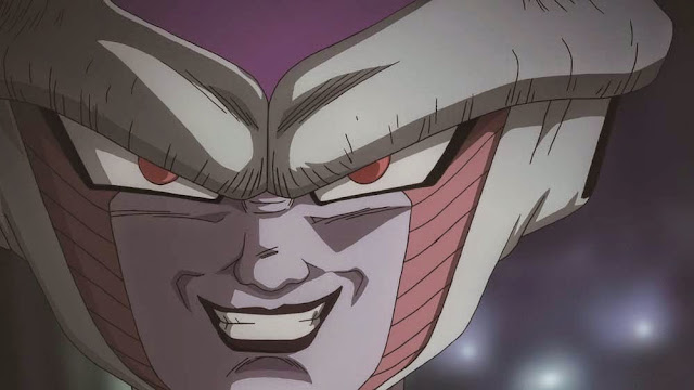 frieza dragon ball z resurrection f 2015 still