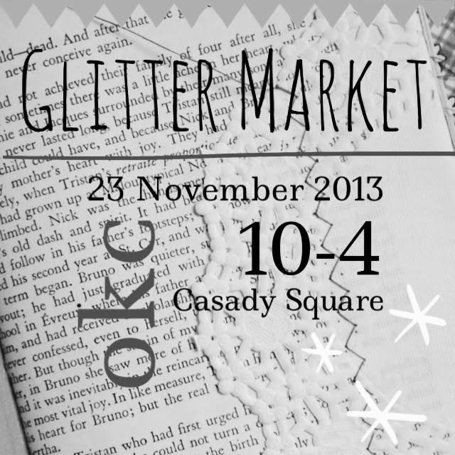 Glitter Market 2013