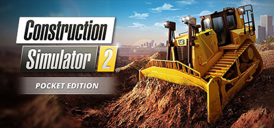 Construction Simulator 2-SKIDROW