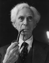 Bertrand Russell (1872- 1970)