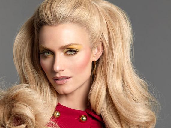Hairstyle New: Amber Valletta Hairstyles