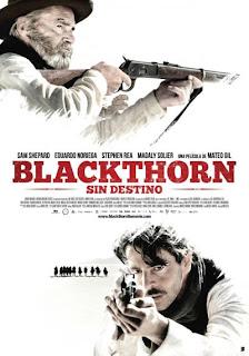 Ver Película Blackthorn, Sin Destino Online Gratis (2011)
