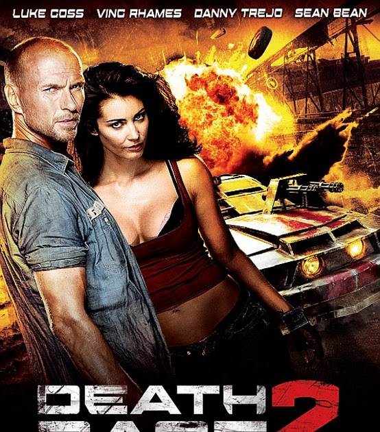 """Download Film Action """"Death Race 2"""" (400 MB) with Subtitle"""