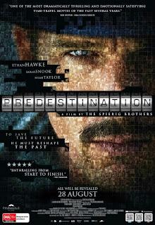 Predestination  DVDRip AVI Dublado + RMVB
