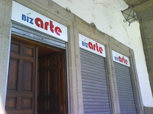 BizArte