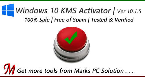 Windows 10 Final Activator
